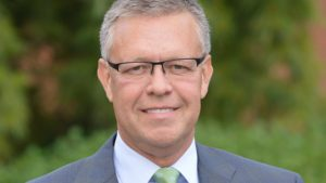Meet Ken Fisher, AmericanHort's New President And CEO