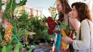 Greater Des Moines Botanical Garden Festival