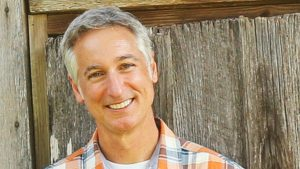 Gardening Personality Joe Lamp'l Will Be Keynote Speaker at 2016 Griffin Grower Expos