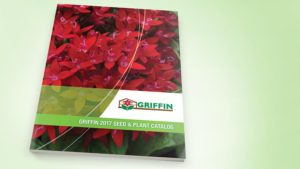 Griffin 2017 Seed and Plant catalog