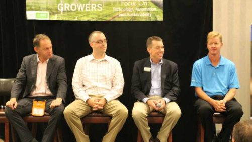 Top 100 Growers Talk Labor, Automation, And Sustainability