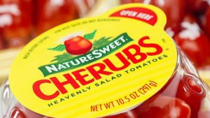 NatureSweet And Ganfer Partner On Tomato Production