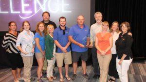 North Creek Nurseries Named Operation Of The Year At Cultivate'16