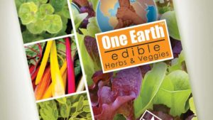 One Earth Edibles From Peace Tree Farm