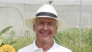 Peter Fritz Ullrich