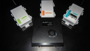 PlanPoint Sensor Nodes From Decagon