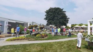 Pleasant View Gardens, D.S. Cole Growers Hosting Open House in August