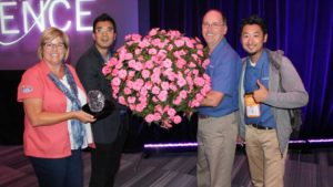 <i>Greenhouse Grower</i> Honors 2016 Medal Of Excellence Breeding Award Winners