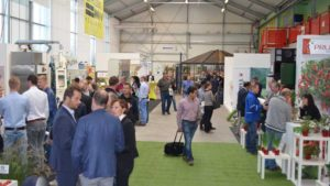 """""""Seed Meets Technology"""" Event In The Netherlands Slated For Late September"""