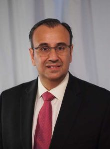Ashish Malik Bee Vectoring Technologies