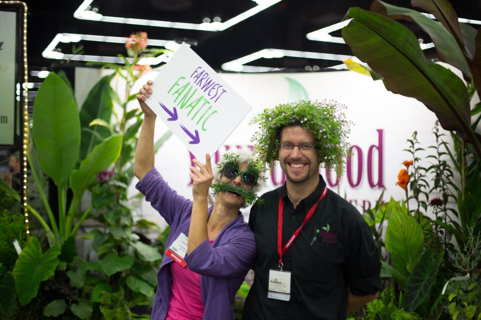 Farwest 2017 Spotlights Latest Insights in Horticulture From Growing to Retailing