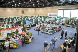 Griffin Grower And Retailer Expo
