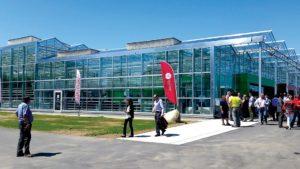 Take A Virtual Tour Of Canada's Vineland Greenhouse Technology Centre