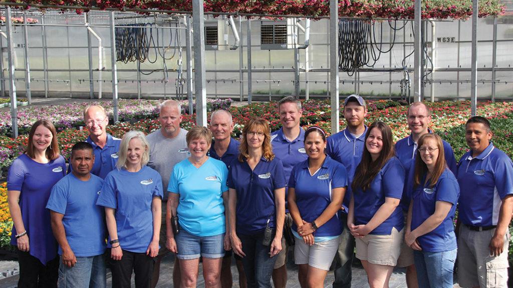 Micandy Gardens Team
