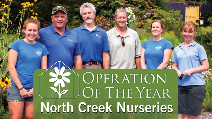 North Creek Nurseries Unites Horticulture With Sustaility Greenhouse Grower