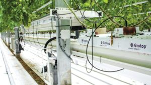 New Irrigation Technology Helps You Maximize Your Water Use