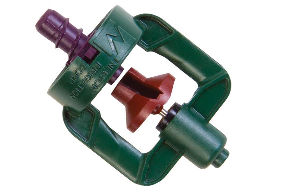 S5 Spinner (Nelson Irrigation)