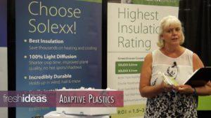 Adaptive Plastics