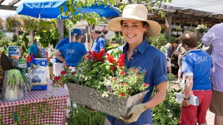 Chalet Nursery And Garden Center: How Chalet Nursery Hits The Perceived-Value Sweet Spot