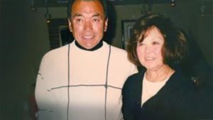 American Floral Endowment Tribute Established For Gene Yoshihara