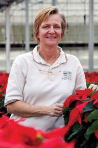 Cindy McKenzi, USDA-ARS