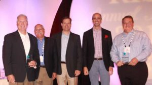 RISE Appoints New Leadership, Hands Out Awards During 26th Annual Meeting