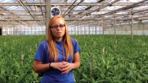 New American Floral Endowment Video Creates Awareness About Horticulture Careers