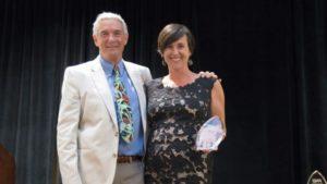 GMG's Katie Dubow Wins Garden Writers' Emergent Communicator Award