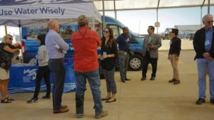 Altman Plants Hosts Media Day To Highlight Its Water Saving Programs