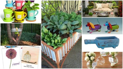 The Best Garden Products Retailers Found At This Year's Shows