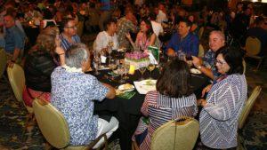 AFE Fundraising Dinner Celebrates Success, Raises Almost $20,000