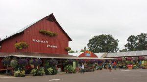Brian Bauman Shares Ideas And Successes From Bauman Farm