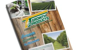 Growth Products Launches New Catalog Of Horticulture Biological Products