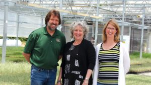 Hoffman Nursery Embarks On New Opportunities In Green Infrastructure