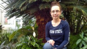 Shinoda Foundation Names Penn State Horticulture Major As Its Scholar Of The Year