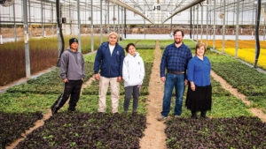 How Bailey Nurseries Has Found Solutions To The Labor Shortage