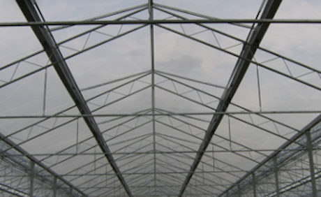 Looking at Glass or Polyethylene for Your New Structure? There's Also a Third Option