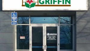 Griffin Opening New Hard-Goods-Focused Distribution Center in Colorado