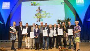 IPM Essen Plant Innovations Winners