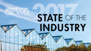 State of the Industry Survey Says 2017 Will be a Year of Investment and Growth for Horticulture