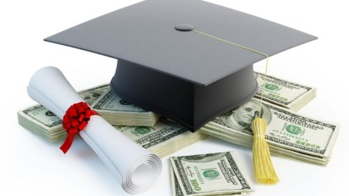 Sidney B. Meadows Scholarship Endowment Fund Accepting Applications for 2017