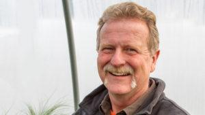 Bill Hoffman at Hoffman Nursery