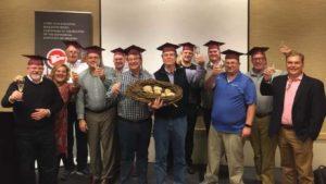 EAGL Graduates