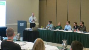 Highlights From the First-Ever LED Lighting Research Summit