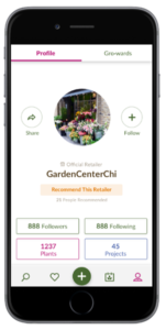GrowIt Garden Center Profile