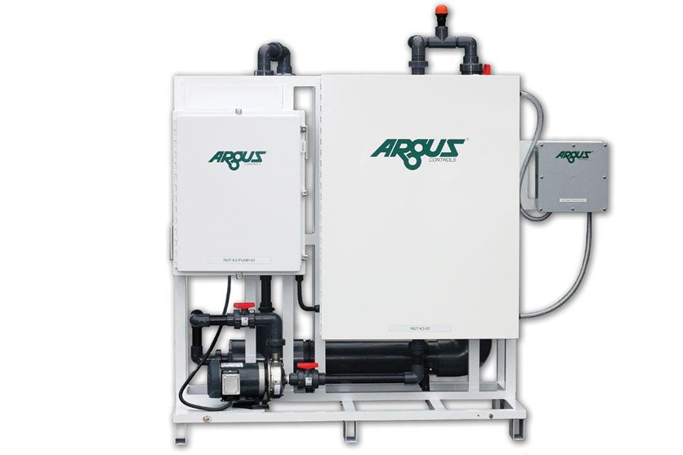 Argus Multi-Feed RM