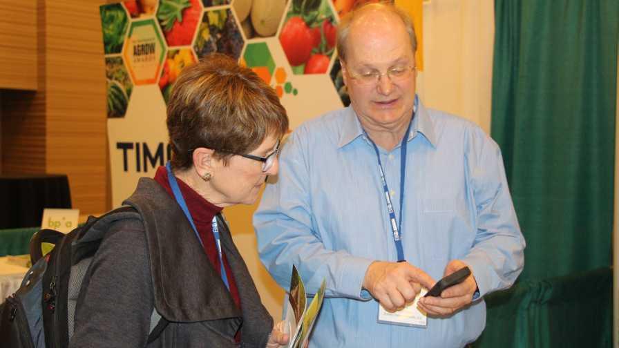 Biocontrols West 2017 Trade Show