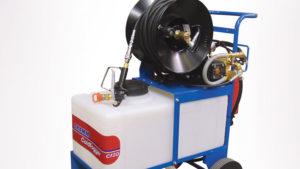 Dramm Upgrades Its Coldfogger Low-Volume Sprayer to Improve Versatility