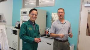 AgBiome's New Zio Biofungicide Receives EPA Registration