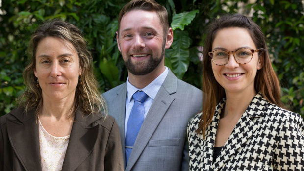 Longwood Gardens Fellows Program